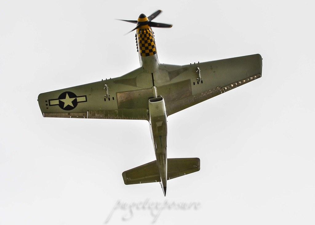 FHC P-51 Mustang