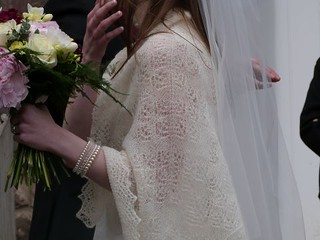wedding shawl 2