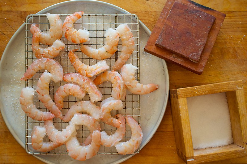 Sautéed Shrimp on Food52