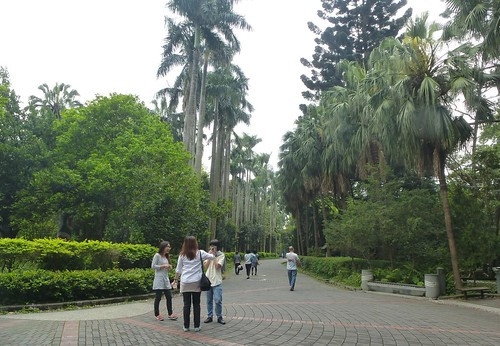 TW14-Taipei-Jardin botanique (1)