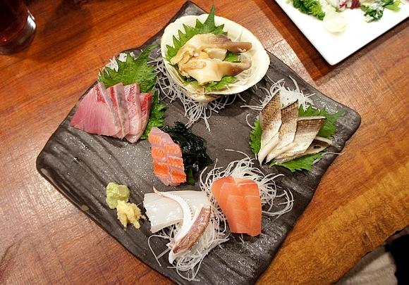 東京美食居酒屋09