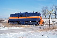 1981 01-12 12:10PM MMID 65T Whitcomb-102 Keymar, MD