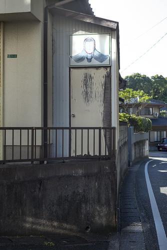 JG C5 17 034 福岡県北九州市八幡西 / LEICA M-P × ELMAR-M 50mm F2.8
