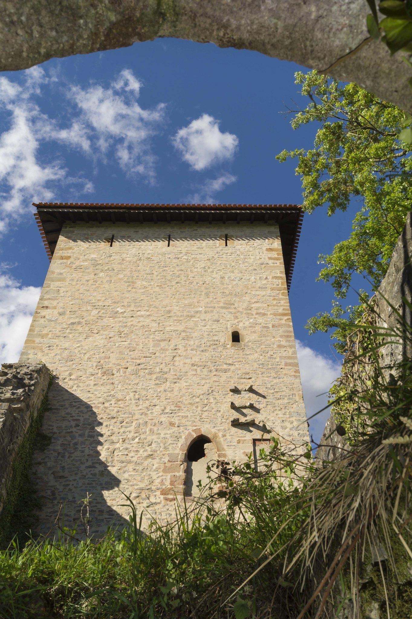 Torre Palacio de Guevara