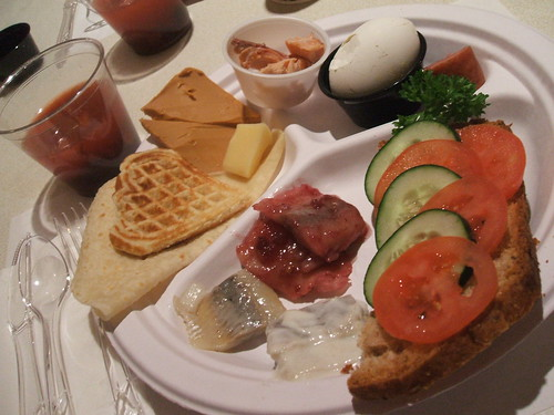 Sons of Norway breakfast