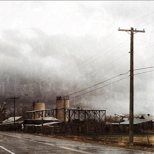 Storm Blowing Through by Suzette ~ desertskyblue ~ Offline