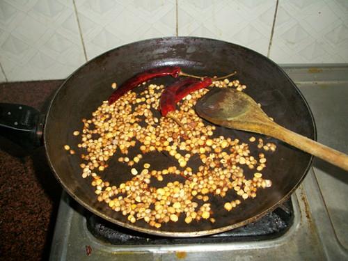 how to prepare pongal sambar