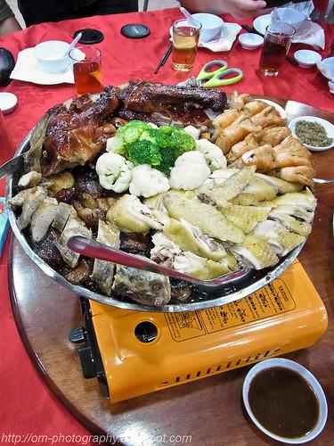 LYJ restaurant / Restoran LYJ Poon Choi / Poon Choy R0017347 copy