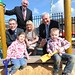 Launch of Small Wonders Project - Shankill Road, 20 April 2012