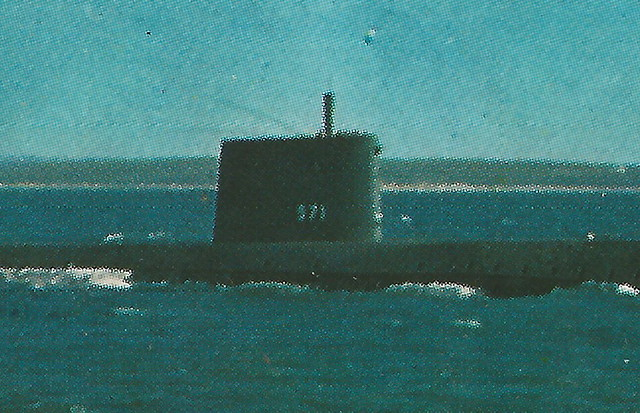 memories of a us navy nuclear submariner Submarine service, aka the silent service it takes a unique mindset to serve on a us navy submarine, and it's not for everyone.