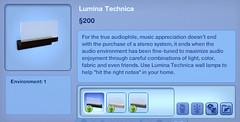 Lumina Technica