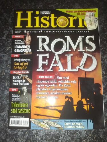 Historie Magazine