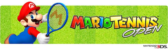 Ammco bus : Mario tennis rom 3ds