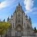 Iglesia de las Carmelitas by Eduardo Godin