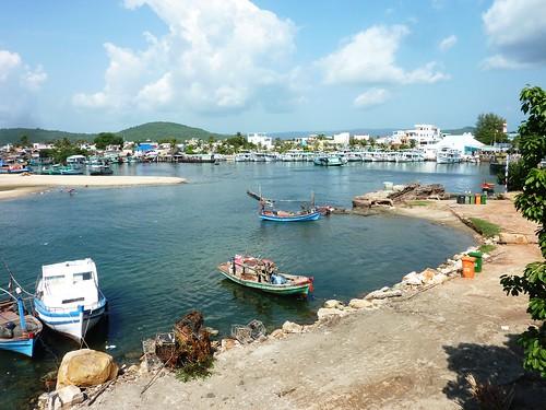 Phu Quoc-Duong Dong-Port (1)