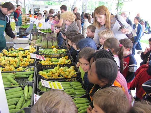 Festa al Farmer Market 3