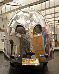 Airstream Clipper