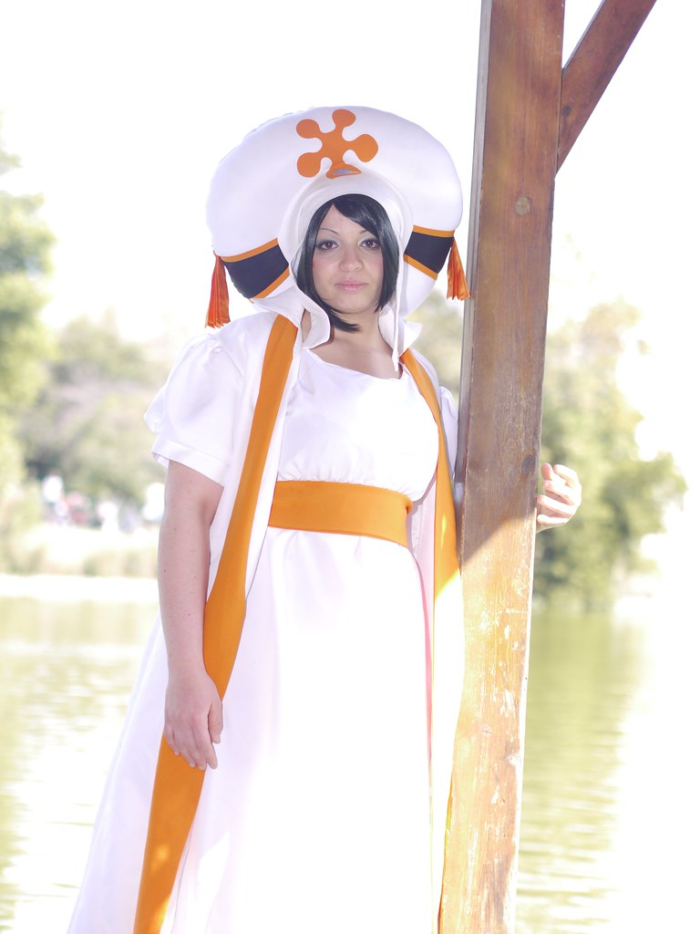 related image - Le printemps se Cosplay - Aoi Sora Cosplay - 2012-03-25- Marseille - P1350993