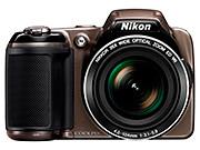 Nikon COOLPIX L810, S$399