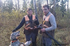 Woodcock Hunting / Caza de la Becada