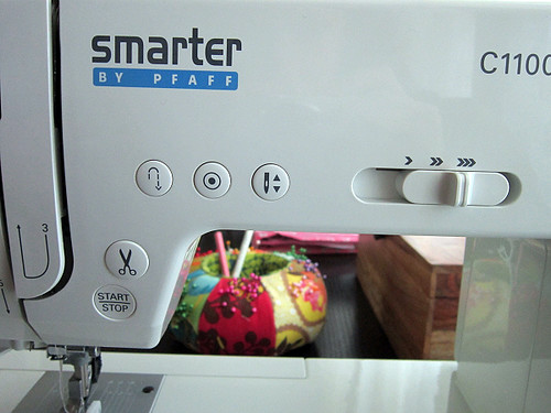 Pfaff Smater 1100 Pro