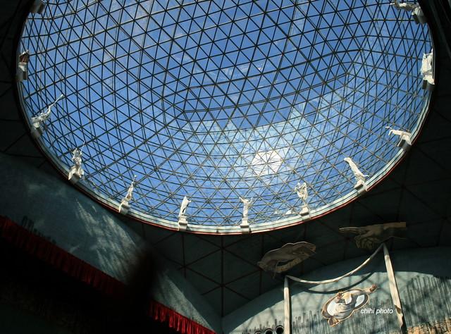 salvador dali museum in figueres
