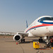 Sukhoi Superjet 100 by Angad Singh | Zone 5 Aviation