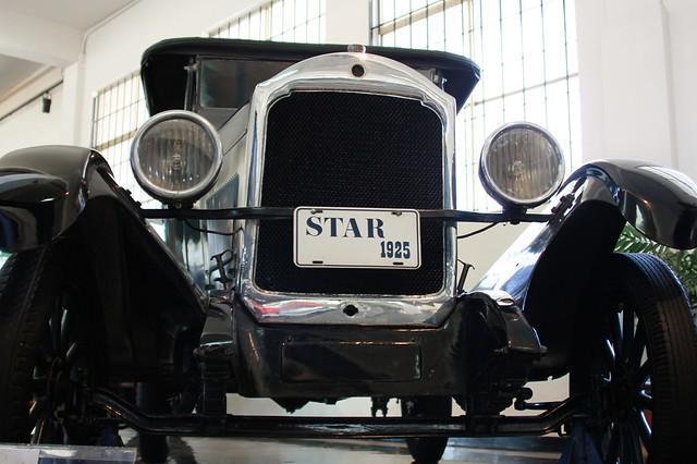 Durant motor co 1925 star flickr photo sharing for Loan star motors 2