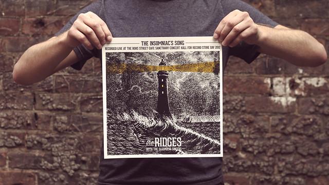 The Ridges RSD