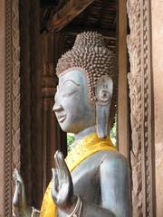 Hor Pra Keo Museum Bronze