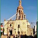 Parroquia Señor de las Angustias,Rincón de Romos,Estado de Aguascalentes,México