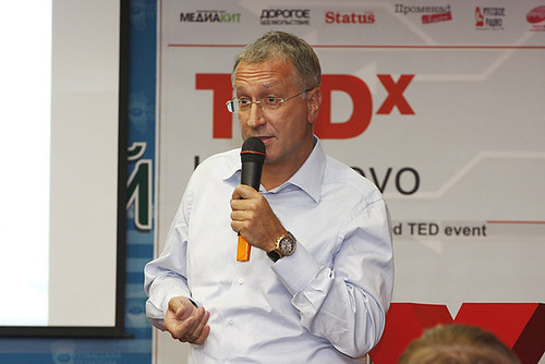 TEDxKemerovo