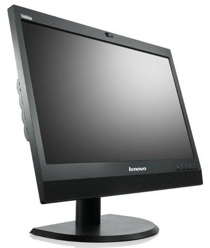 Lenovo ThinkVision monitor