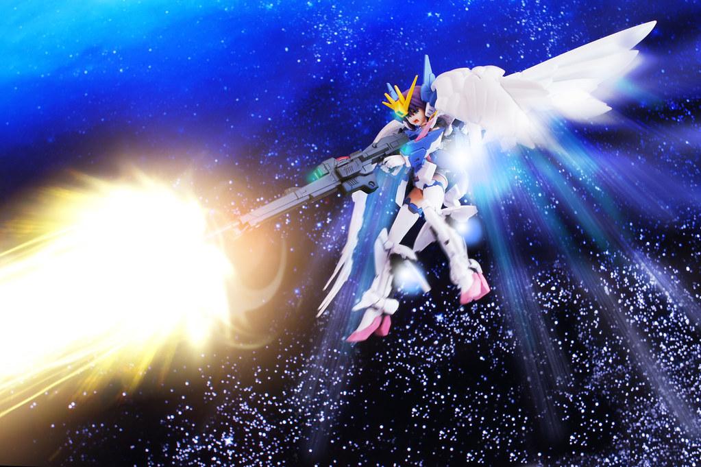 MS Girl Wing Zero