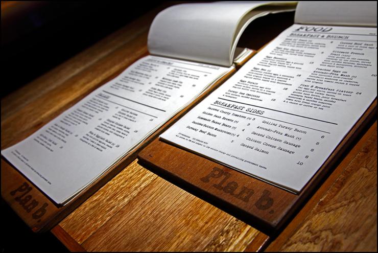 plan-b-menu