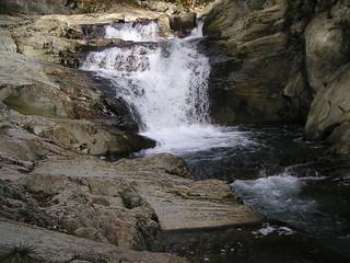 Cascada del Cubo - Itsuosin.