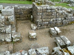 Wall Mile 36: Housesteads