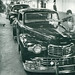 1946 Lincoln and Continental Assembly Line