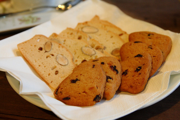 Typica Cafe - Cookies