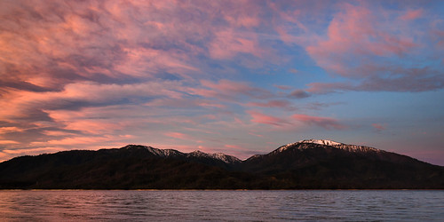 california sunrise landscape unitedstates redding alpenglow whiskeytownlake shastabally