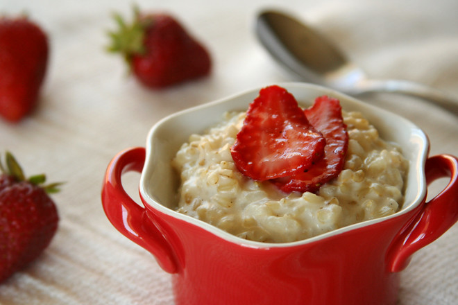 brown rice pudding 4