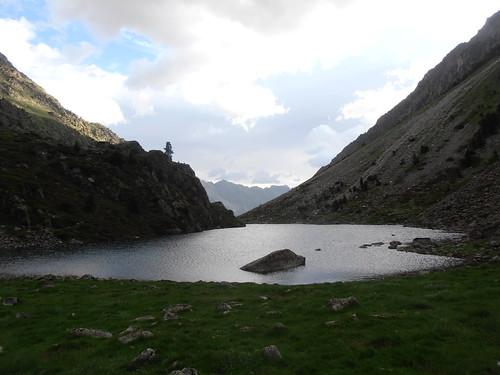Lac de Plaa de Prat - 098