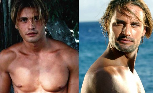 Massimiliano-Neri-Josh-Holloway