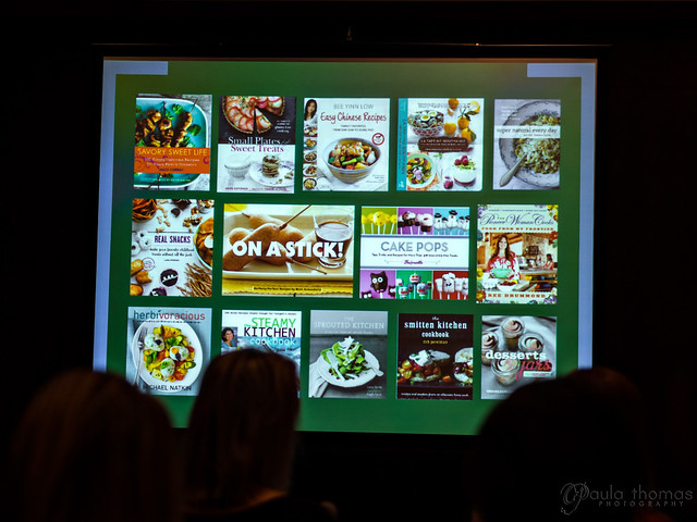 Bloggers Turned Cookbook Authors