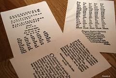 Pesniški eksperiment v Trubarjevi hiši