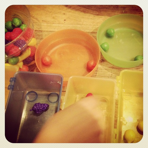 Early Numeracy Fun For Preschoolers