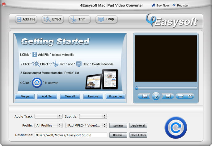 A Good Video Converter to Help you Enjoy Various Videos on  iPad Easily 7178587715_2f4c06a073_b