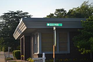 Street Sign 133
