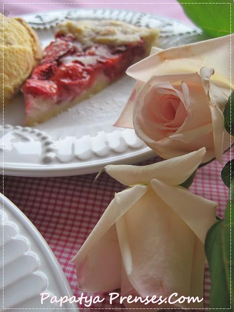 çilekli galette 012