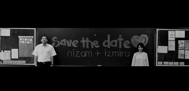 nizam + izmira // pre wedding